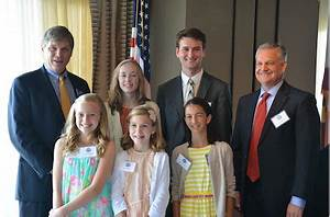 Chamber recognizes excellent students, athletes ...
