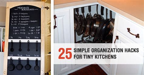 24 Super Simple (but Brilliant) Organization Hacks For A