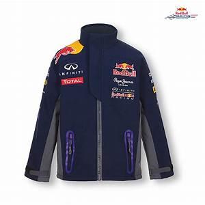 Vetement Formule 1 : jacket veste enfants softshell coat red bull racing formule formula 1 f1 fr ebay ~ Carolinahurricanesstore.com Idées de Décoration