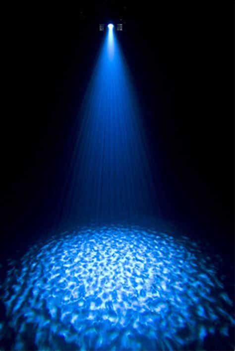 2 X Chauvet 250w Water Effect Lights  Lizard Audio Ltd