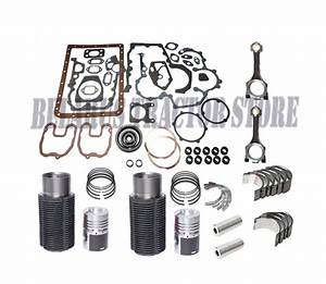 Belarus Tractor Set Of Parts For The Engine 250a  250as  250