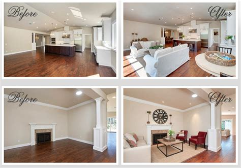 U & I Home Decorating And Staging : Home Staging Versus Decorating