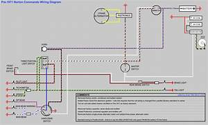 Commando Wiring Diagram   3 Phase Alternator   Pazon Sure