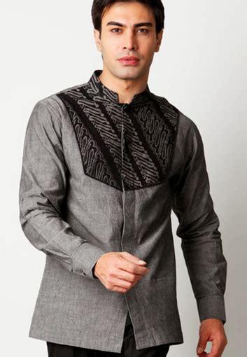 busanamuslim baju koko rabbani eksis dengan gaya
