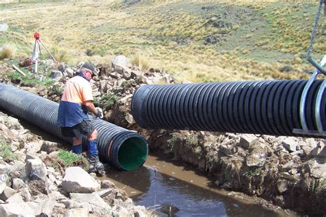 drainage pipe cost culvert pipe goldpine