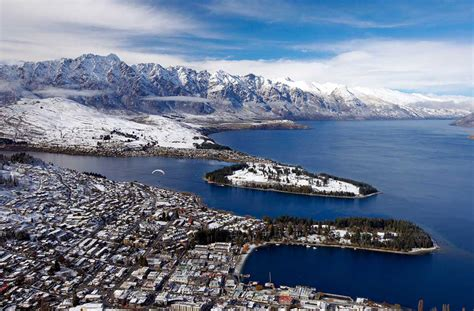 16 Day Highlights Of New Zealand Tour Luxury Travel In