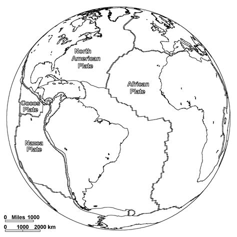 printable world map coloring pages  kids