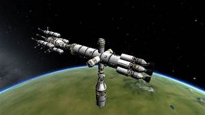 Orbital Rendezvous Assistant For docking to my Space ...