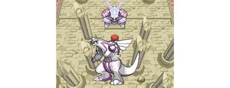 Me Pokemon Shaymin Sinnoh Dialga Palkia Giratina Arceus