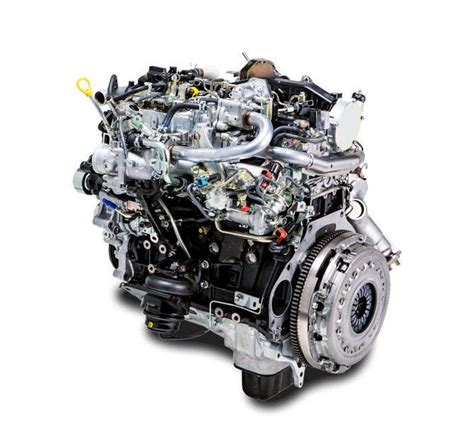 Engines for Automobiles | Toyota Industries Corporation