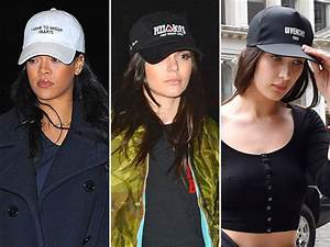 Celebs Are Obsessed with Dad Hats u2014 Hereu0026#39;s How to Get the Look | PEOPLE.com