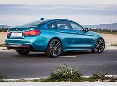 BMW 420i Gran Coupe 2017 Quick Review Carscoza