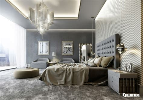 ideas de decoracion de habitaciones modernas
