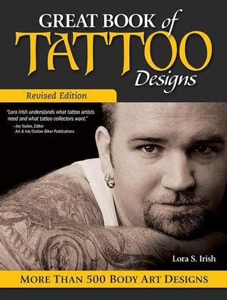 natalie pietros review  great book  tattoo designs