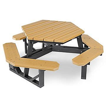 Picnic Tables, Commercial Picnic Tables, Picnic Benches In