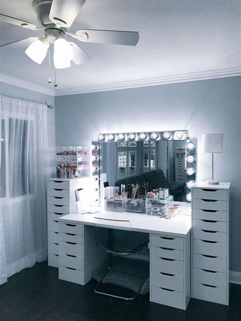 makeup desk ikea alex best 25 ikea alex drawers ideas on ikea