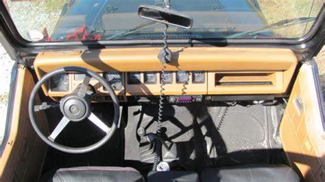ecks jeep profile  jeep wrangler yj
