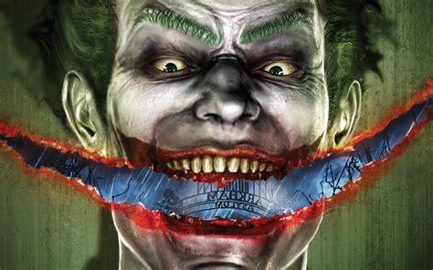 batman joker video games wallpapers hd desktop