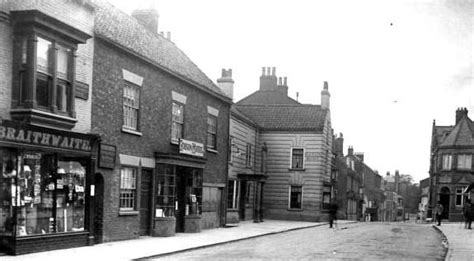High Street, Bridlington   Yorkshire day, East yorkshire ...