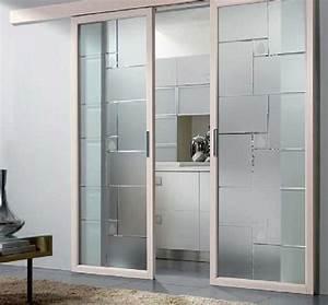 Porte scorrevoli in vetro (Foto 11/42) Design Mag
