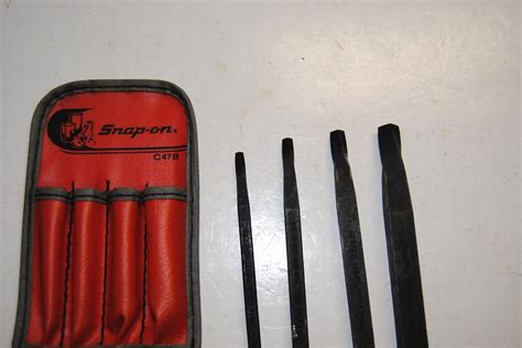 buy snap  cb tapered bit extractor set motorcycle