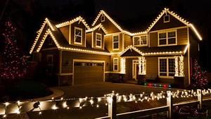 Hang, Christmas, Lights, Like, A, Pro
