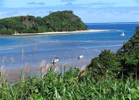 Matava Resort Kadavu Fiji Scuba Diving Vacations Fiji