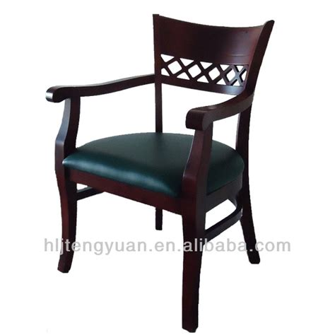 wood armrest comfortable chairs for the elderly buy