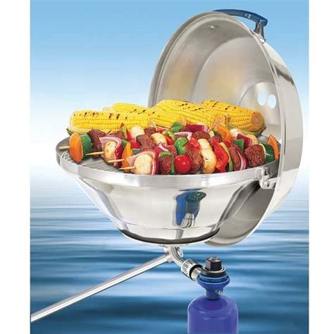 Magma Boat Grill by Magma A10 205 15 Quot Kettle Grill Wholesale Marine