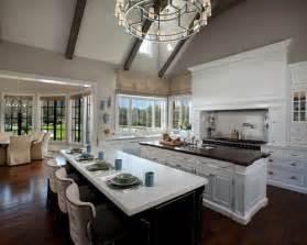 houzz kitchens with islands island kitchen houzz