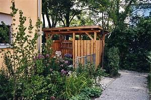 Garten Und Landschaftsbau St Ingbert : m ll fahrradunterst nde frank schulz g rtnermeister techniker f r garten und landschaftsbau ~ Markanthonyermac.com Haus und Dekorationen