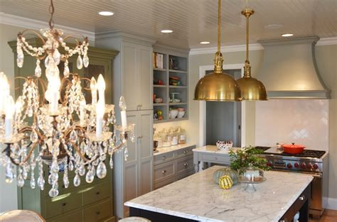 brass pendants kitchen benjamin hazy