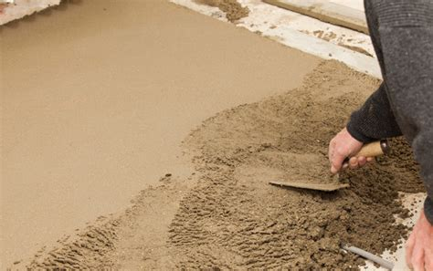estrich beton verlegen betonestrich richtig verlegen so geht s