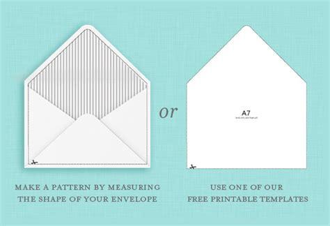 9+ A7 Envelope Templates