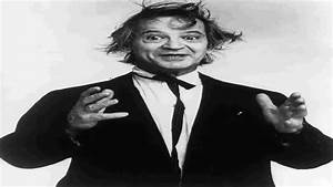The World's Foremost Authority Has Died: Prof. Irwin Corey ...