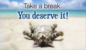 Free Take A Break eCard - eMail Free Personalized Care ...