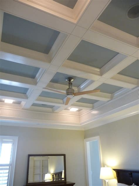 coffered ceilings ideas  pinterest dining