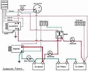 Boat Wiring Diagrams Download   Boat Wiring Diagram   Boat Wiring Diagrams Download