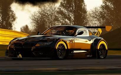 Gaming Pc Racing Cars Project Sfondi Bmw