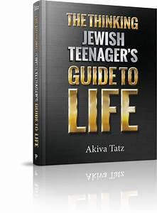 Mekor Judaica The Thinking Jewish Teenager U0026 39 S Guide To Life