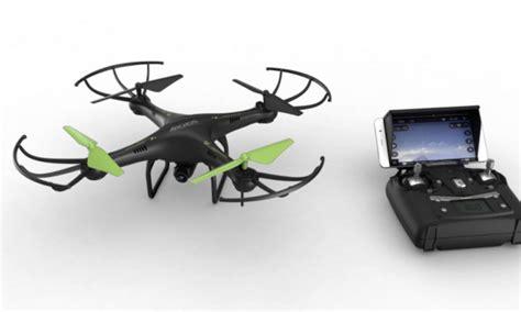 un petit drone pas cher chez archos slice42