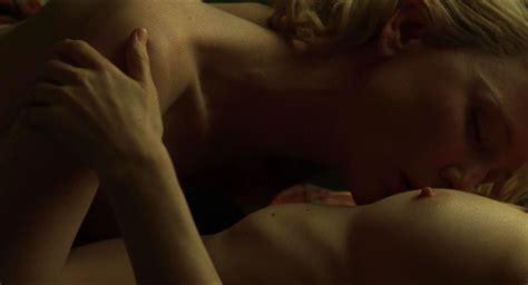 Naked Rooney Mara In Carol