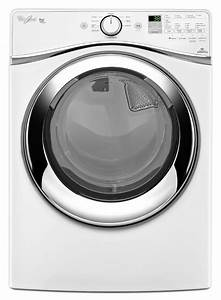 Whirlpool Dryer  Model Wed8740dw1 Parts And Repair Help