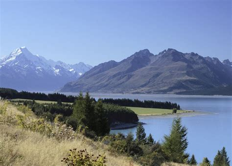 Visit Lake Tekapo On A Trip To New Zealand Audley Travel