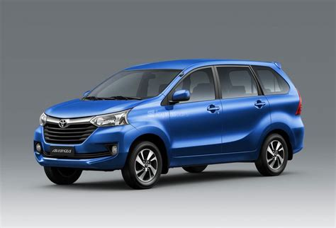 Review Toyota Avanza 2019 by 2019 Toyota Avanza Review Price Exterior Interior