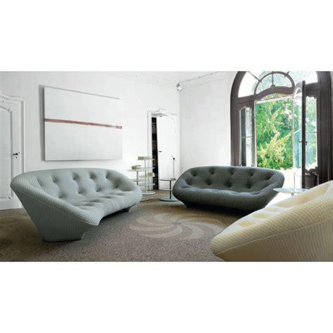 canapé bas design ploum ligne roset