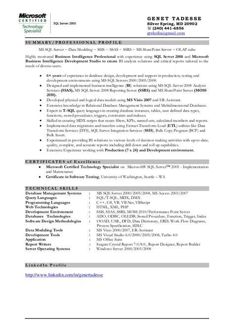 genet tadesse resume v3 2
