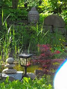 Garten Buddha Frostsicher : buddha im garten foto bild pflanzen pilze flechten natur bilder auf fotocommunity ~ Markanthonyermac.com Haus und Dekorationen
