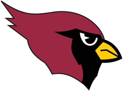 phoenix cardinals primary logo national football league