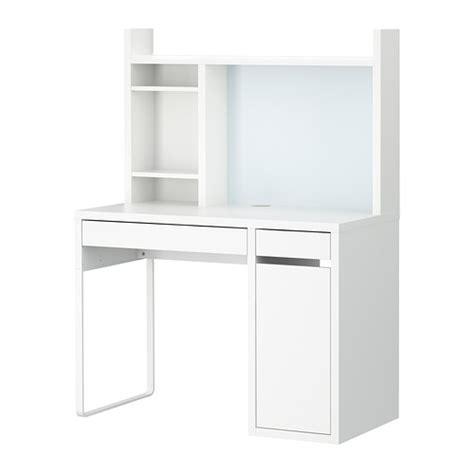 micke bureau ikea micke workstation white ikea
